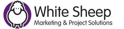 White Sheep Projects logo
